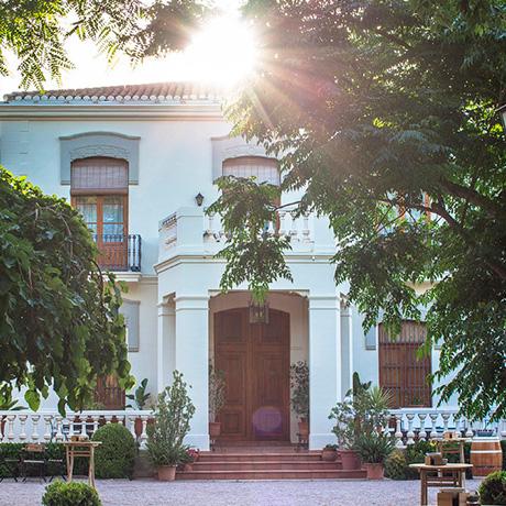 Huerto San Rafael