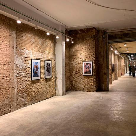 Ruzafa Gallery