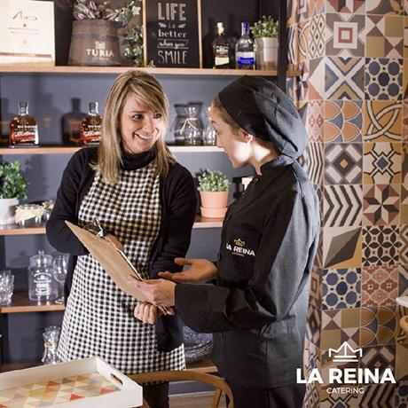 La Reina Friendly Restaurant